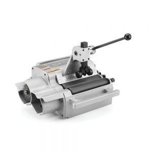 Coupe cuivre et machine de préparation RIDGID