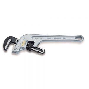 clé aluminium RIDGID